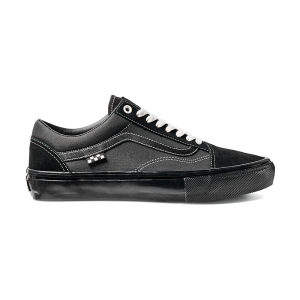 Vans - Old Skool Pro - Black / Black