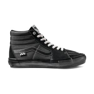 Vans - Sk8-Hi Pro - Black / Black