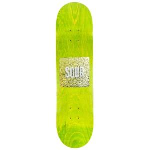 Sour - Foil Deck - 8.0