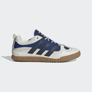 Adidas - FA Experiment 1 - Crystal White / Collegiate Navy / Collegiate Royal