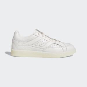 Adidas - FA Experiment 2 - Crystal White