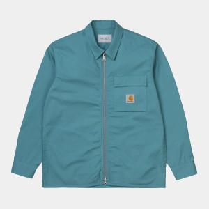 Carhartt WIP - Lander Shirt Jac - Hydro