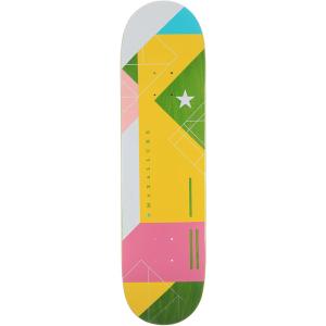 Maxallure - Dimensions Skateboard Deck - 8.25