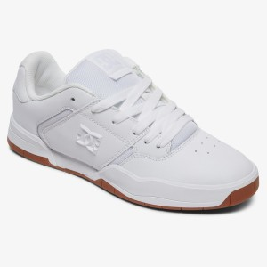DC Shoes - Central - White
