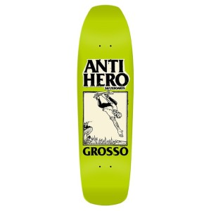 Antihero - Grosso Deck - 9.25