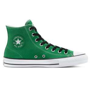 Converse Cons - CTAS Perforated High Pro - Green