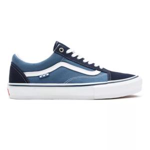 Vans - Skate Old Skool - Navy / White