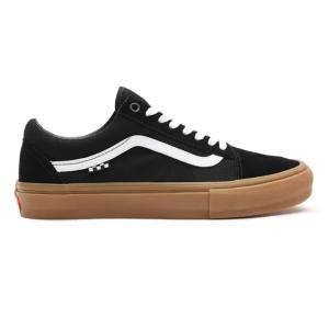 Vans - Skate Old Skool - Black / Gum