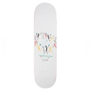 Skateboard Cafè - Peace Deck - 8.38