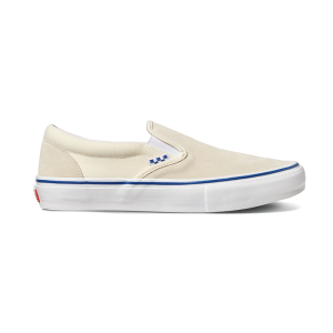 Vans - Skate Slip-On - Off White
