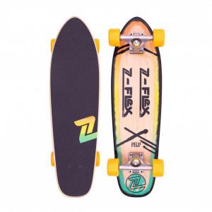 Z-Flex - P.O.P. Rasta Cruiser - 27''