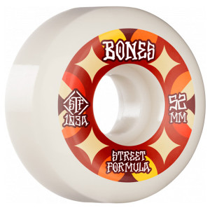 Bones - Retros 103A V5 Wheels - 54mm