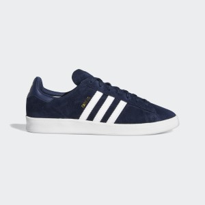 Adidas Campus ADV Collegiate Navy