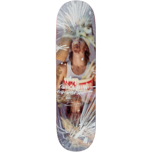 UMA Landlseds - Taped Up Cody Deck - 8125