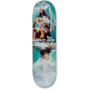 UMA Landlseds - Taped Up Evan Deck - 8.25