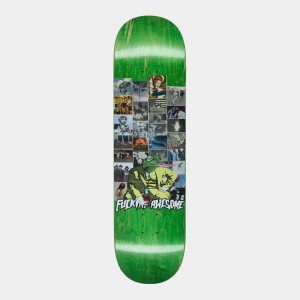 Fucking Awesome - Frogman Deck - 8.25