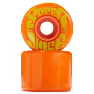 OJ - Mini Super Juice Orange 78A - 55mm