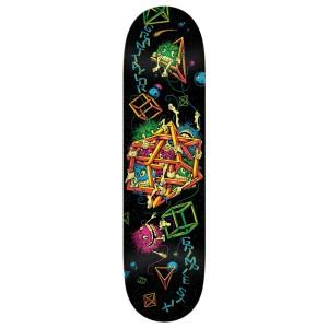 Grimple Stix - Taylor Deck - 8.38