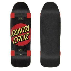 Santa Cruz - Classic Dot Cruzer 80s - 9.35'' x 31.7''