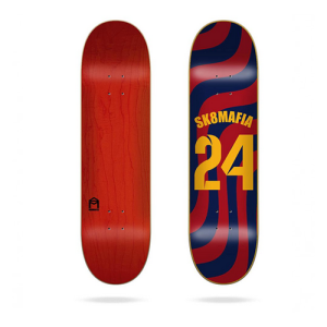 Sk8mafia - Barci Deck - 8.125