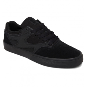 DC Shoes - Kalis Vulc - Blackout