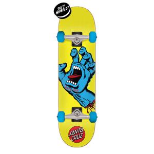 Santa Cruz - Screaming Hand Mini Complete - 7.75 x 30