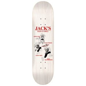 Real - Jack Good Times Deck - 8.38