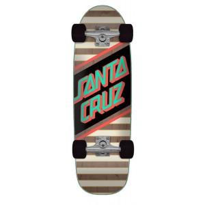 Santa Cruz - Street Skate Cruiser - 8.79'' x 29.05''