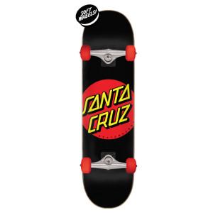 Santa Cruz - Classic Dot Super Micro Complete - 7.25 x 27