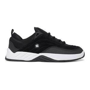 DC Shoes - Williams Slim - Black / White