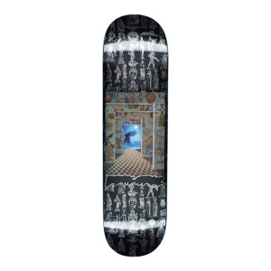 Fucking Awesome - Louie Dream Deck - 8.38