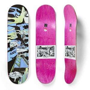Polar - Boserio The Riders Deck - 8.625