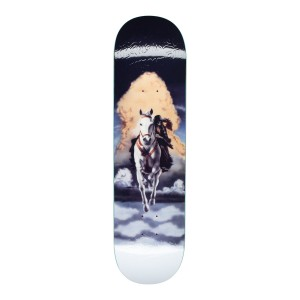 Fucking Awesome - Aiden Psych Ward Deck - 8.25