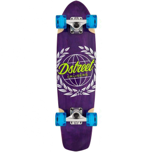 D Street - Atlas Cruiser - Purple