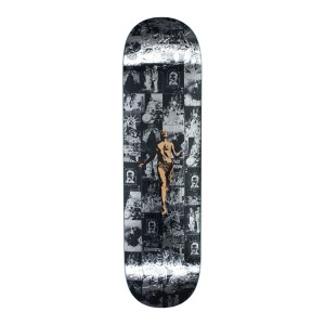 Fucking Awesome - Running Olympian Deck - 8.25