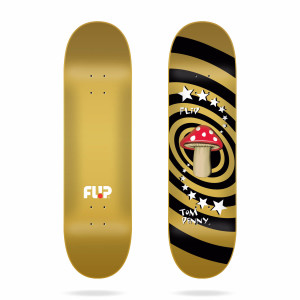 Flip - Penny Mushroom Gold Deck - 8.25