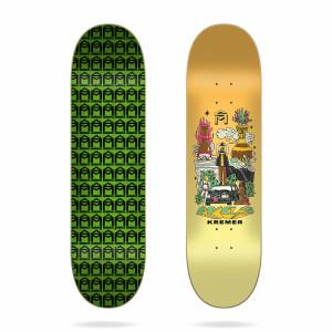 Sk8mafia - Kremer Style Deck - 8.0