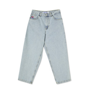 Polar - Big Boy Jeans - Light Blue
