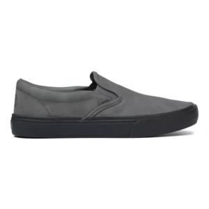 Vans - BMX Slip-On Enarson - Pewter / Black