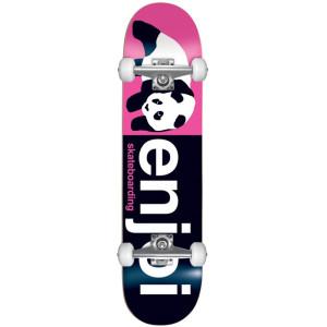 Enjoi - Half And Half FP Pink Complete - 8.0