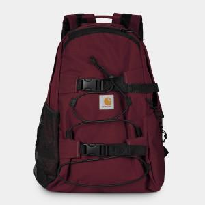 Carhartt - Kickflip Backpack - Wine