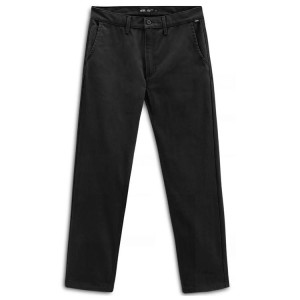 Vans - Authentic Relax Chino Pants - Black