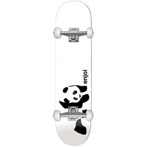Enjoi - Whitey Panda Complete Complete - 7.75