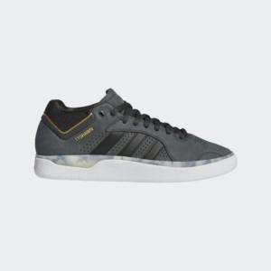 Adidas - Tyshawn - Carbon / Black